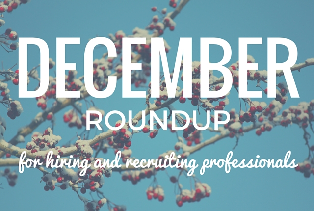 Spark-Hire-December-Roundup-Recruiting-Trends-In-2016