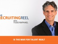 Is the War for Talent Real?