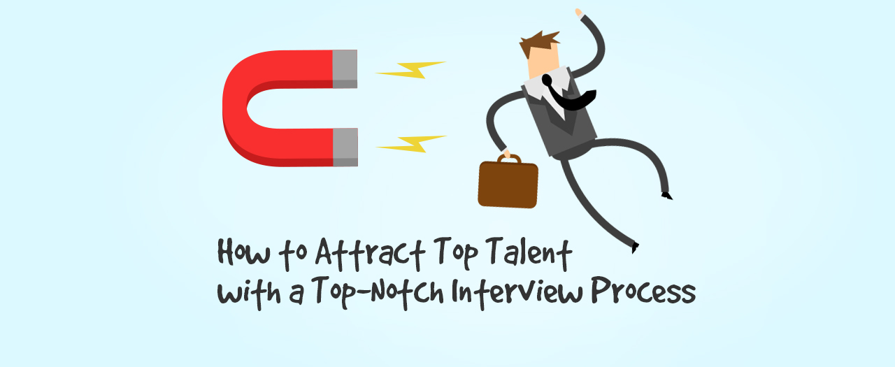 How To Update Your Interview Process With These 5 Tips