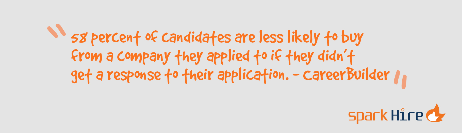 this is why job candidates hate your candidate experience needless to say much of the power has shifted from the employer to the job candidate to remain competitive and create a candidate experience that attracts