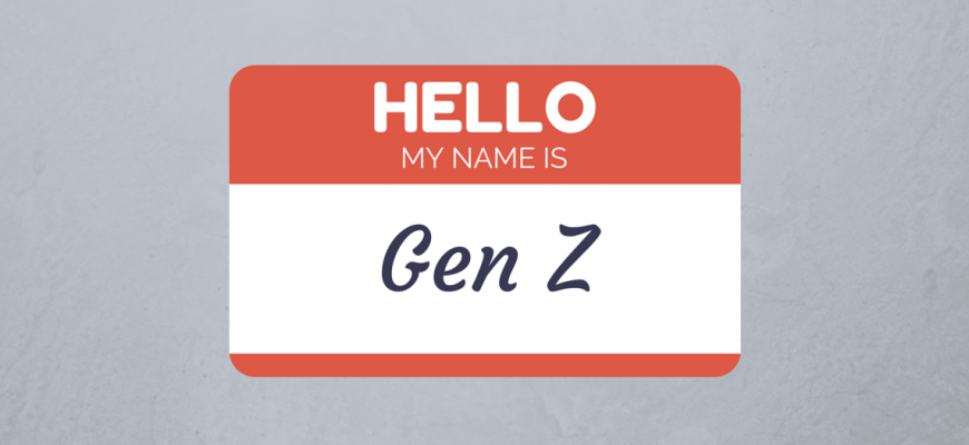 This Is The Secret To Recruiting To Gen Z