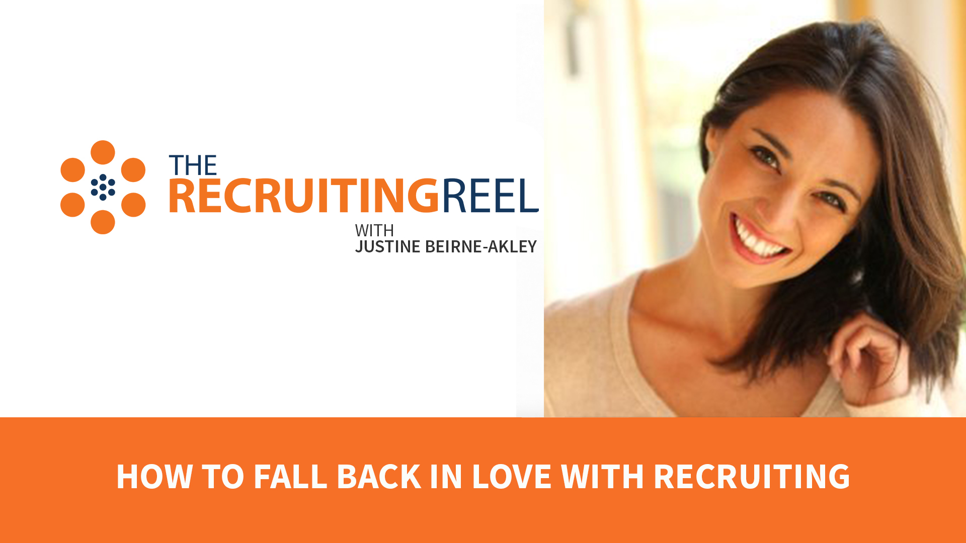 How To Fall Back In Love With Recruiting