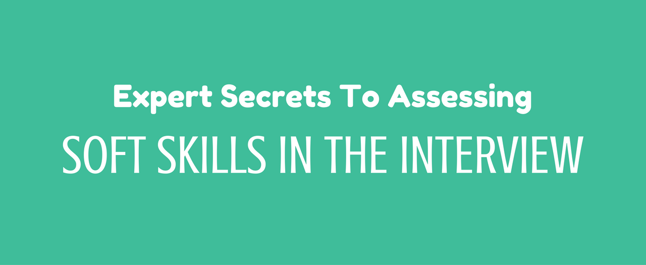 Soft Skills In The Interview