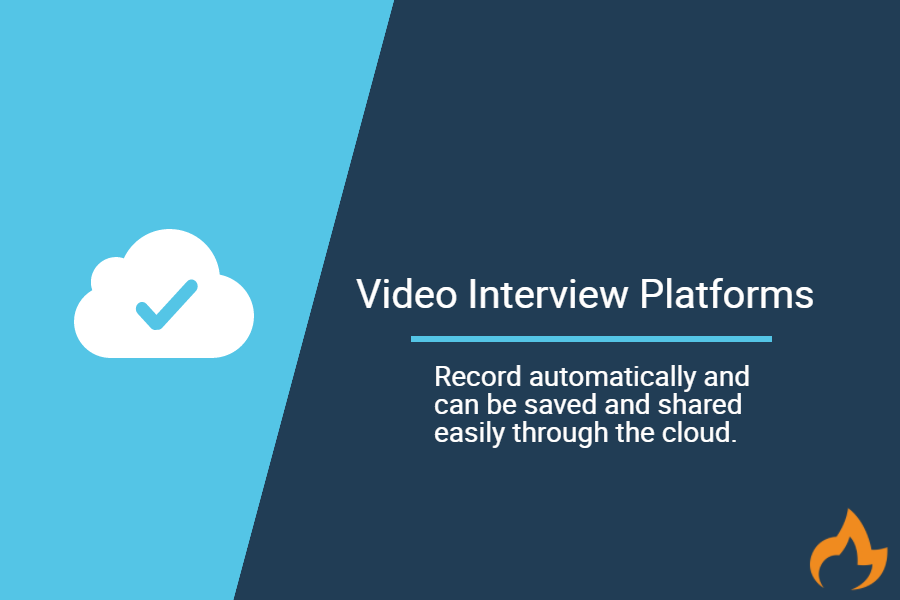 video interview platforms