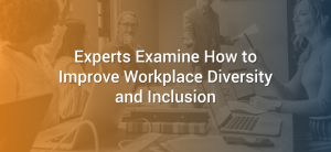 How to Boost Job Diversity and Inclusion in the Office