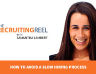 How To Avoid A Slow Hiring Process