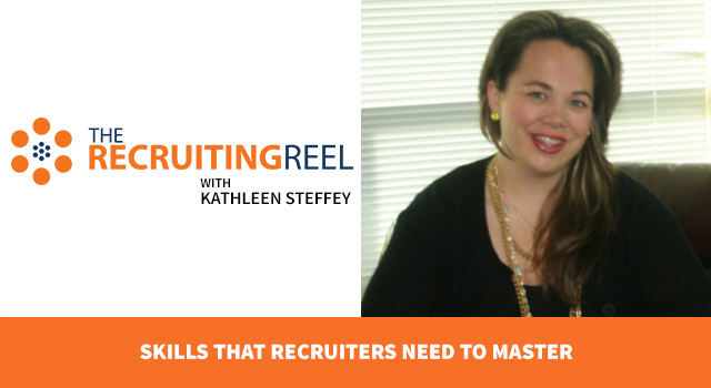 Skills That Recruiters Need To Master