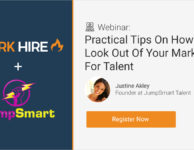 Register Now - How To Look Out Of Your Market For Talent