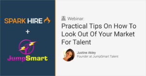 How To Look Out Of Your Market For Talent