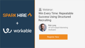 structured recruiting - register now