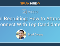 Social Recruiting - How to Attract and Connect With Top Candidates