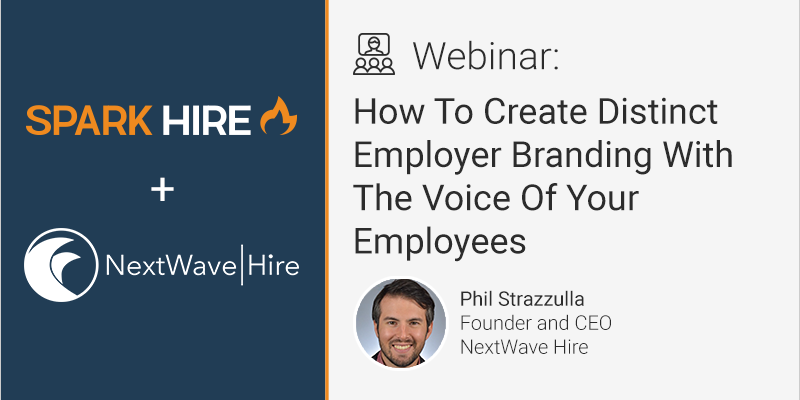 How to create distinct employer branding with the voice of your employees