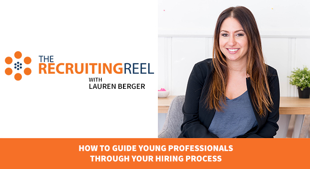 Hiring Young Professionals