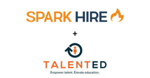 Spark Hire and TalentEd