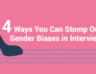 Gender Biases in Interviews