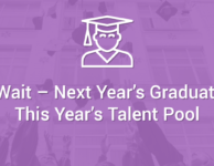 New Graduates Talent Pool