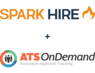 Spark Hire + ATS OnDemand Integration