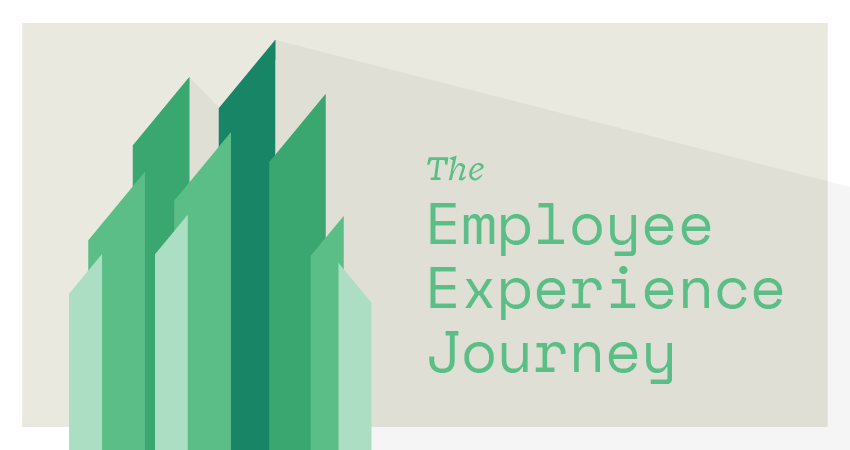 The Employee Experience Journey
