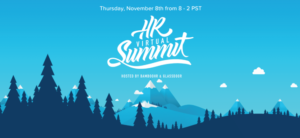 HR Virtual Summit 2018