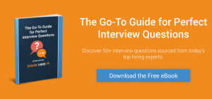 the go-to guide for perfect interview questions