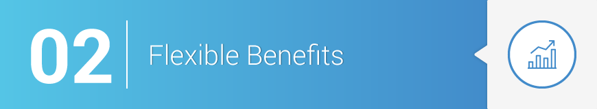 Flexible Benefits