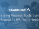 5 Hiring Process Tools Every Hospitality HR Team Needs