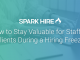 How to Stay Valuable for Staffing Clients During a Hiring Freeze