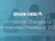 11 Positive Changes to the Interview Process in 2020