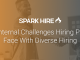 7 Internal Challenges Hiring Pros Face With Diverse Hiring