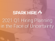hiring planning - Spark Hire