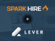Spark Hire and Lever Integration