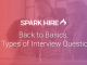 Back to Basics: 10 Types of Interview Questions