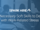 9 Necessary Soft Skills to Deal with Work-Related Stess