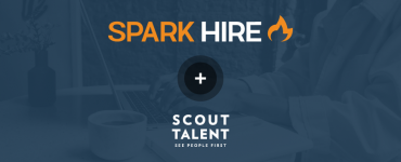 Spark Hire and Scout Talent
