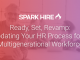 Ready, Set, Revamp: Updating Your HR Process for a Multigenerational Workforce