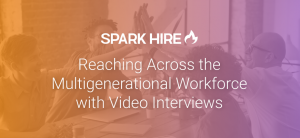 video interviewing candidate experience
