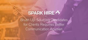 candidate sourcing
